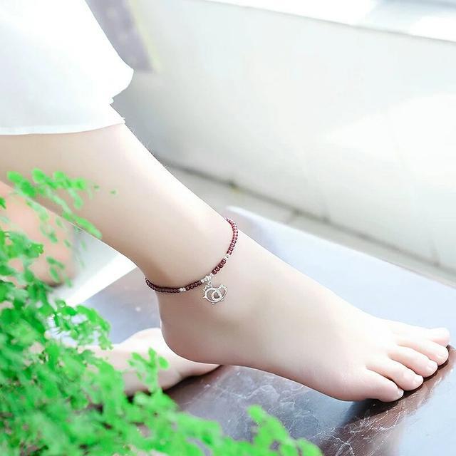 女生什么样的脚才好看呢?插图1