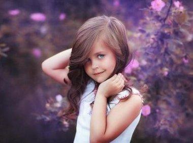 女孩子小名可爱洋气的,宝宝名字大全女孩免费